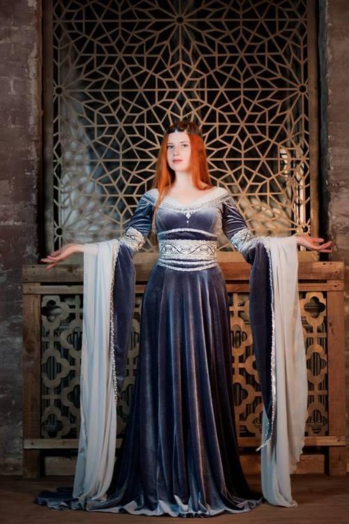 Dames médiévales