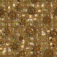Pattern - seamless
