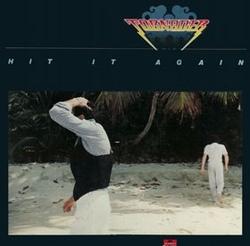 Tornader - Hit It Again - Complete LP