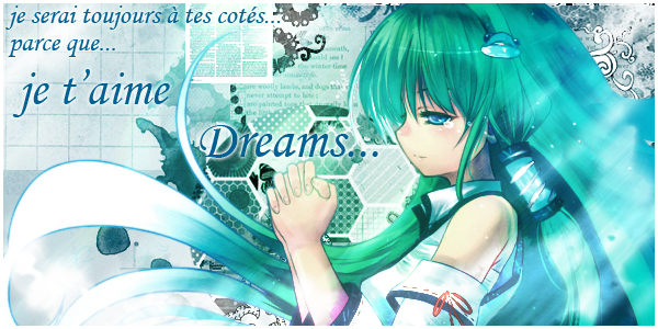 Kit Dreams Miku