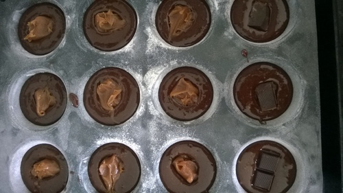 Recette fondant au chocolat rapide inratable