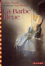 autour de  Barbe bleue