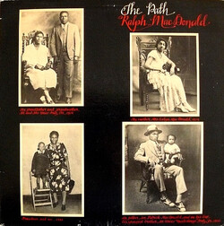 Ralph McDonald - The Path - Complete LP