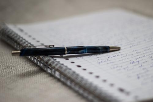 Ouverture du 5e concours d'écriture !