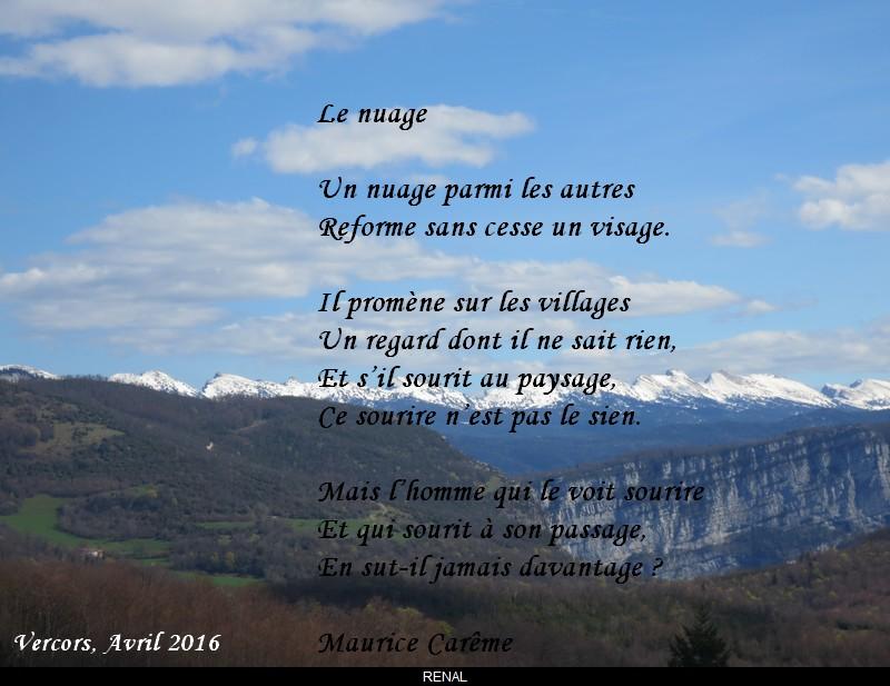 Poemes De Maurice Carême Le Monde De La Philo Et De La Poésie