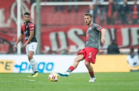 Maillot Independiente 2018 2019 Troisieme