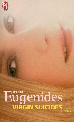 J'ai lu : Virgin Suicides & Quand le danger rôde (True Blood)