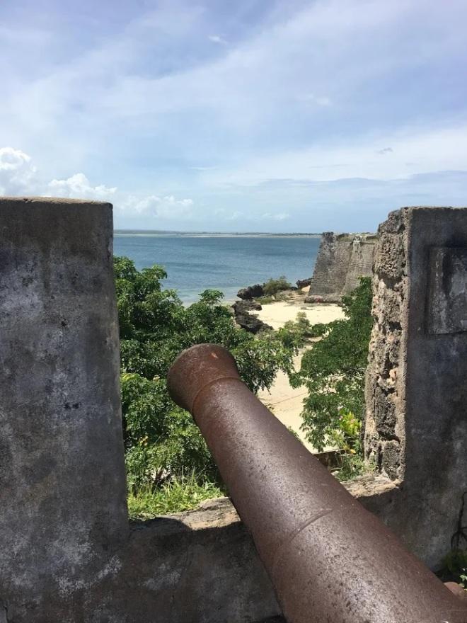 13/4/20 : Mozambique 2 sur 4 -