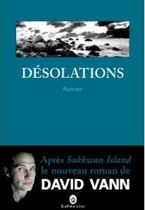 -David Vann : Désolations