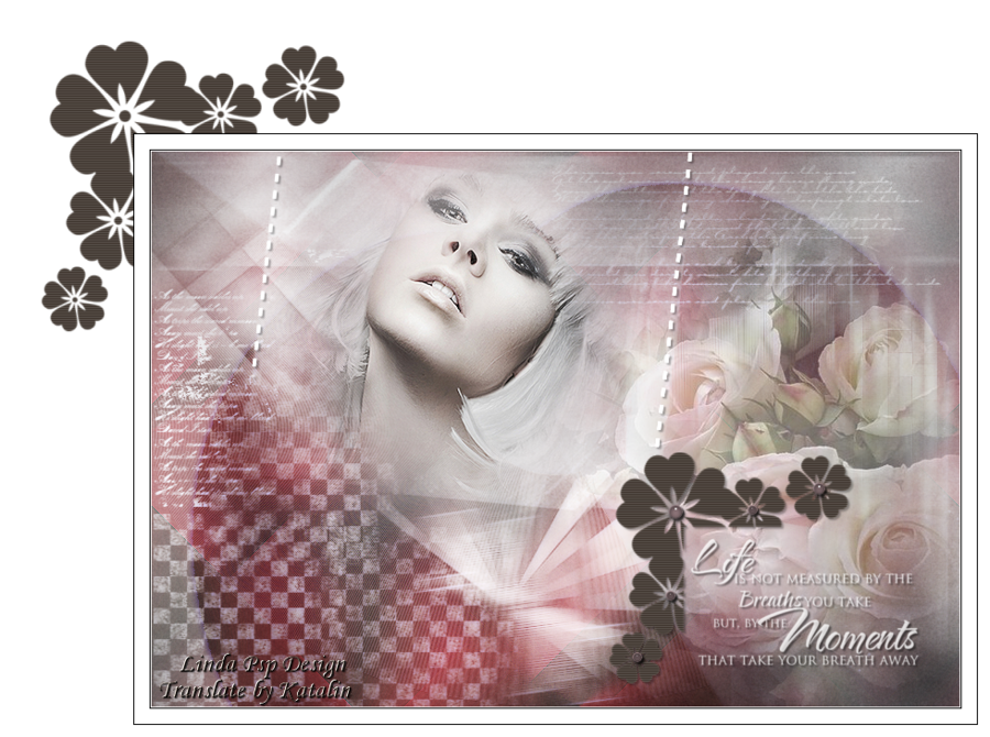 Linda Psp Design ~ Breath