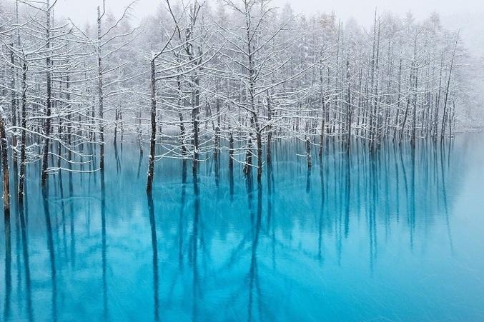Hokkaido Lac 01