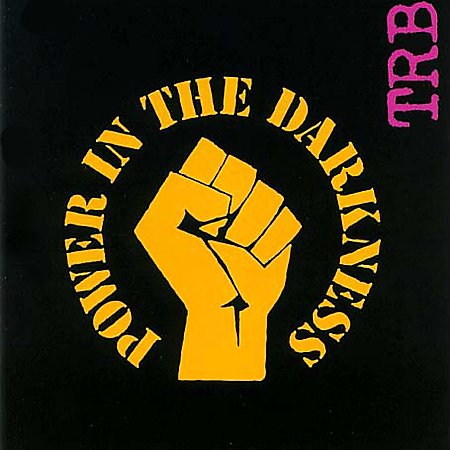 Tom Robinson Band - Power In The Darkness (1978) [Punk Rock, Alternative Rock]