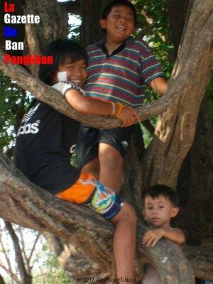 La gazette de Ban Pangkhan (21). Du 8/07 au 01/09/2013