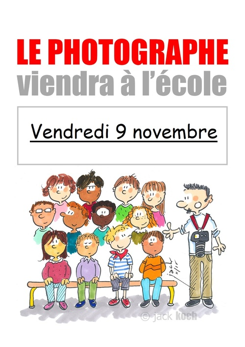 photo individuelle