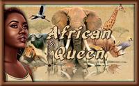 African Quenn