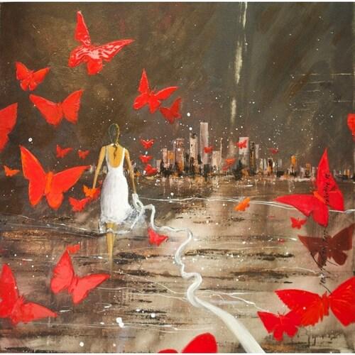 peinture Jean Tontan