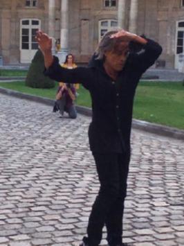 Thierry Thieû Niang danse pour Patrice Chéreau