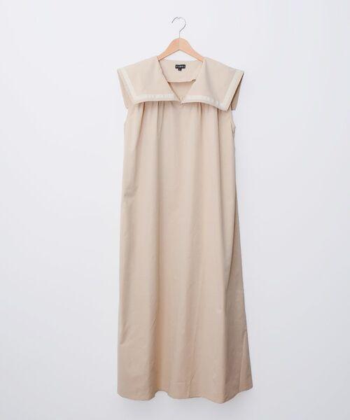 [PIMMY] - Robe sans manche - 6 480¥