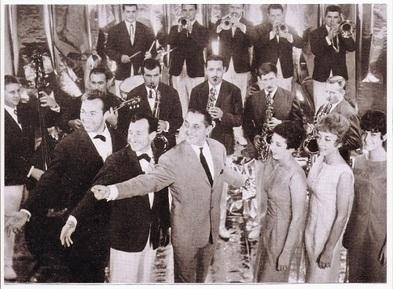 Jacques HELIAN et son orchestre