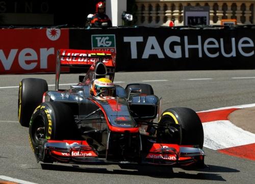Hamilton : Le Grand Prix de Monaco sera passionnant