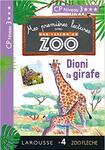"""""""Mes premières lectures avec une saison au zoo"""""""