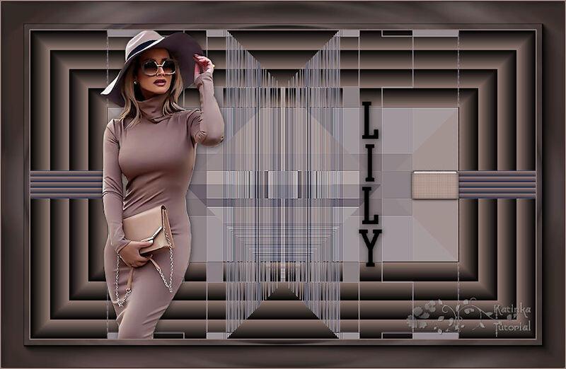 Katinka-Tutorial-Lily
