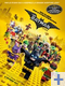 lego batman film affiche
