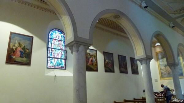 Eglise d'Yvoire (8)