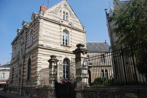 Escapade à Saumur