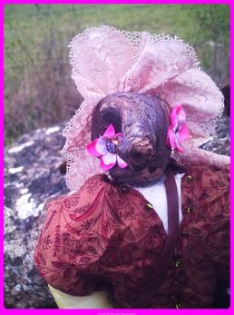 Aliette, Dame gnome