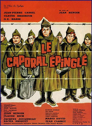 CAPORAL EPINGLE