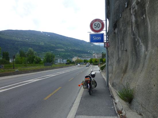 -La suisse encore...