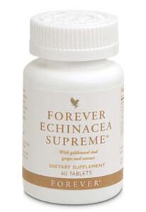 forever echinacea supr me ref 214 d s les premiers sympt mes de grippe ou de rhume aloe. Black Bedroom Furniture Sets. Home Design Ideas