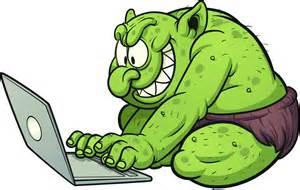 Attaque de trolls !