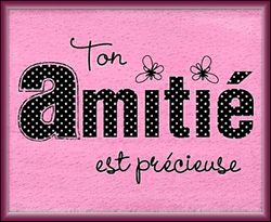 L'Amitié*