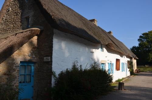 Sortie de l'AALG à Guérande