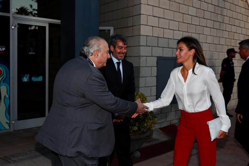 """""""FIBA Tenerife 2018"""""""