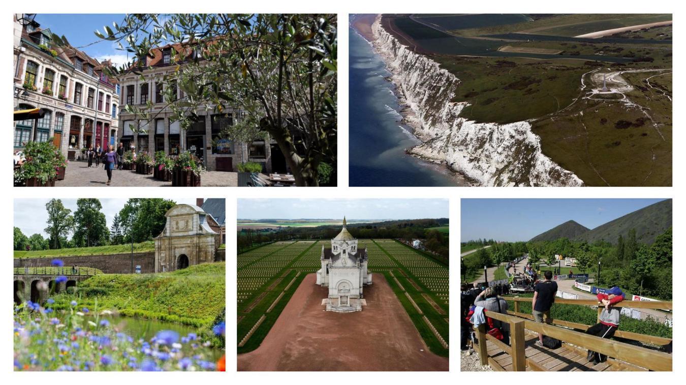 Notre top 10 des plus belles balades dans le Nord-Pas-de-Calais