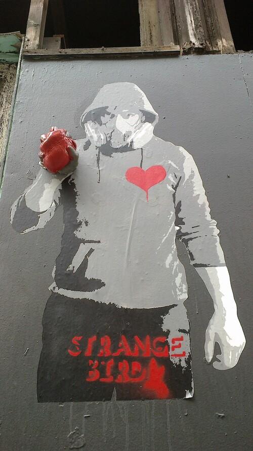 Street-Art 3D à deux pas de manneken-Piss