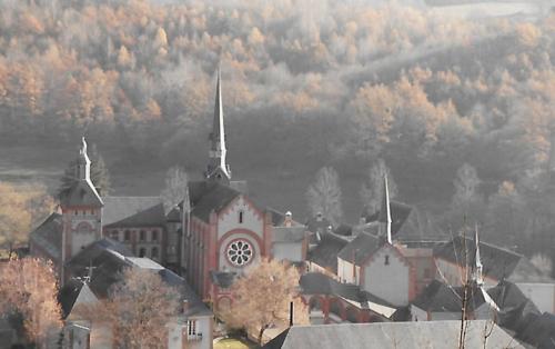 Corrèze - Beyssac