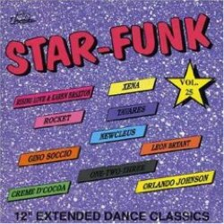V.A. - Star Funk Vol.25 - Complete CD