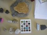 Exposé sur les minéraux