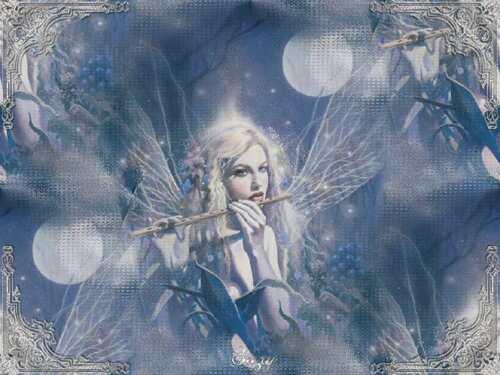 Belles fées