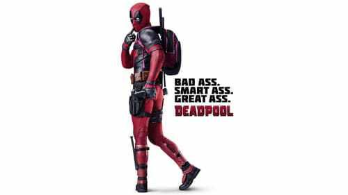 Deadpool 2 2018 Full Movie Watch Online Deadpool 2