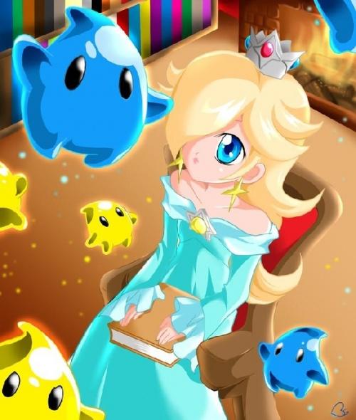 princesse harmonie