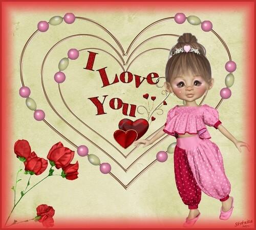 Images St Valentin
