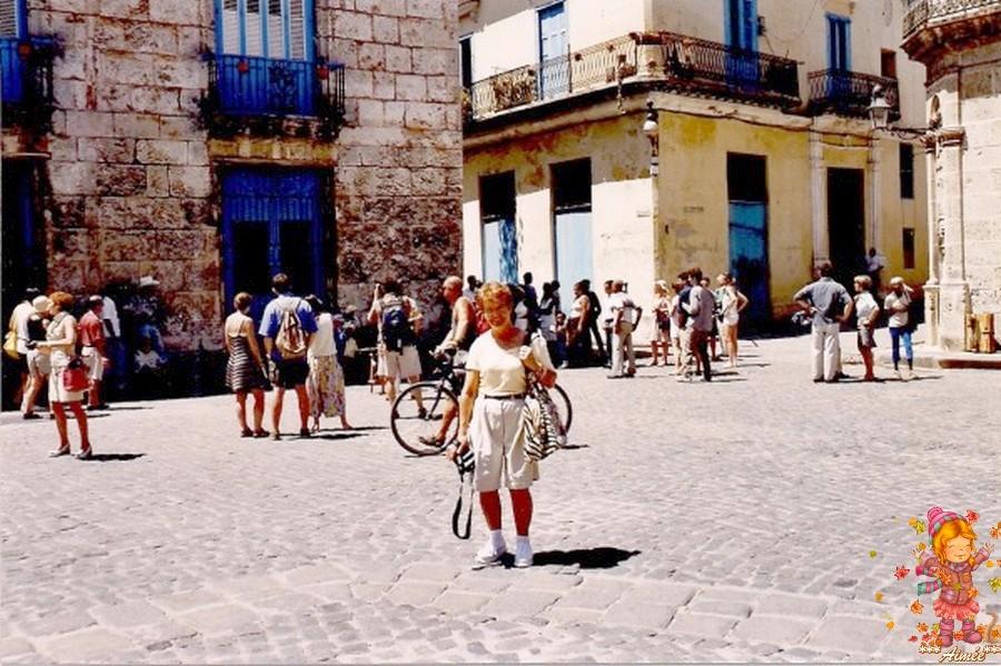CUBA en 2002 2/2