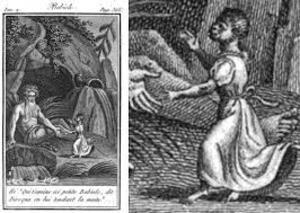 Babiole .....Madame d'Aulnoy.1697-1698