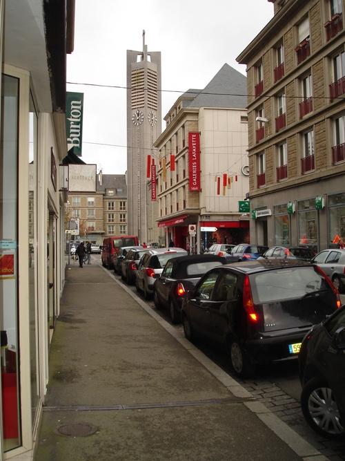Centre de Lorient