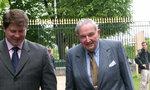 Le Bilderberg Group